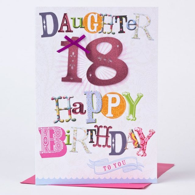Happy Th Birthday Son Cards ~ Th birthday wishes messages and greeting cards