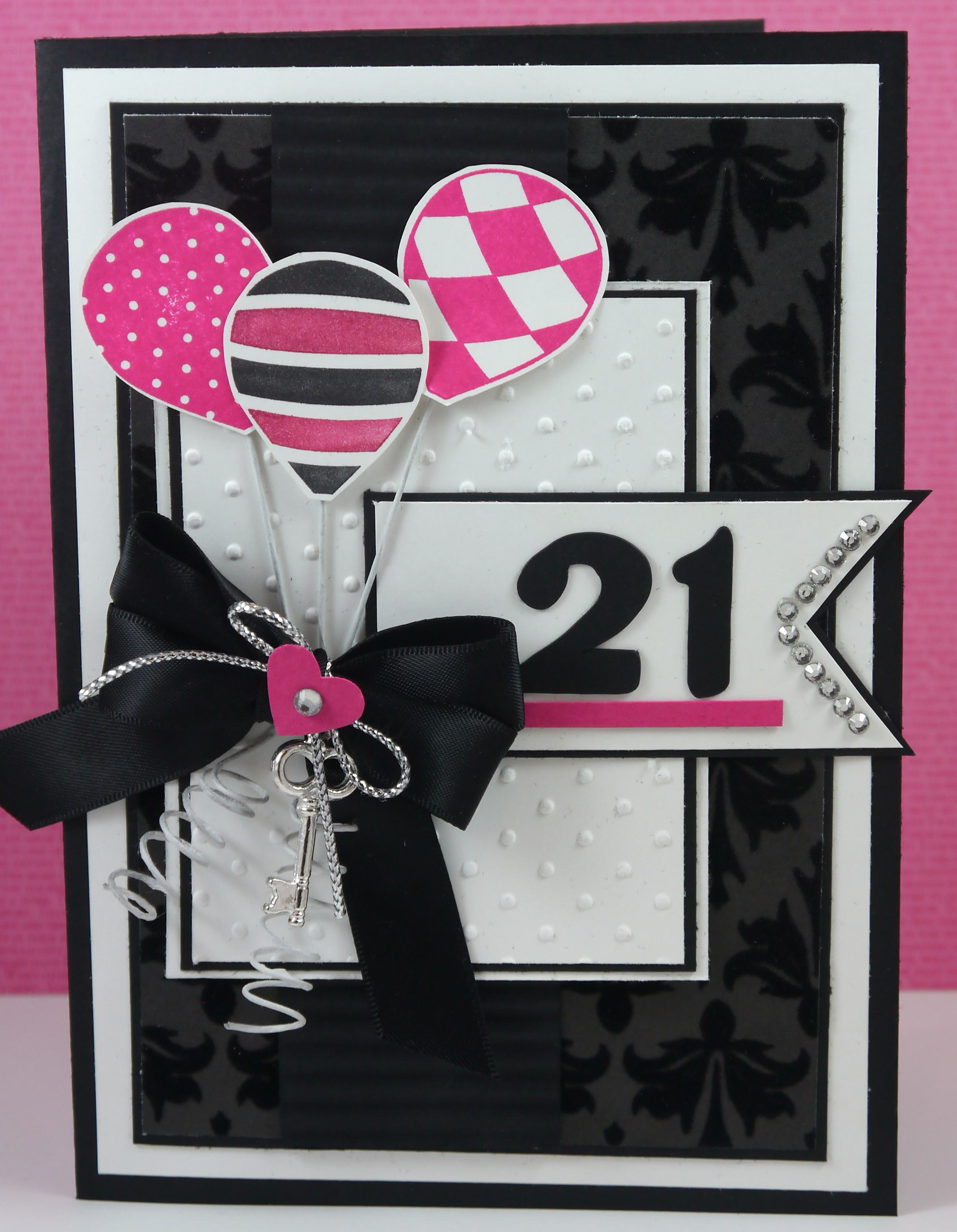 Greeting Cards For 21 St Birthday