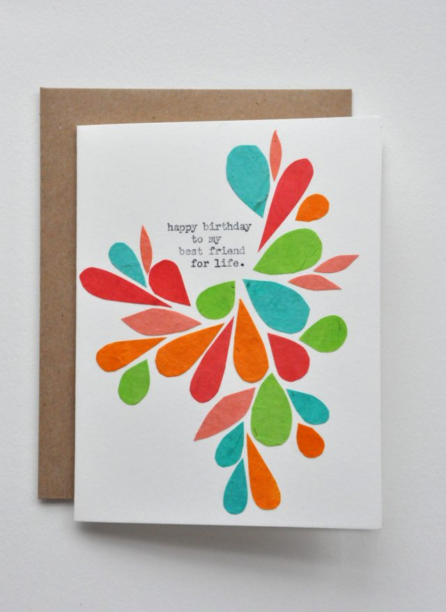 If Your Friend Is An Active One This Card A Great Idea For Their Birthday Try To Make