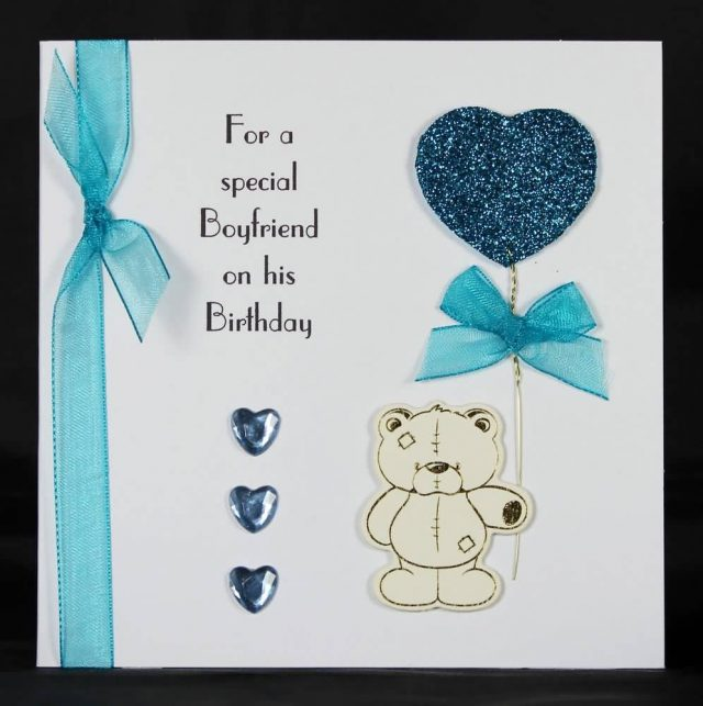 Top 30 Cool Birthday Card Ideas And Images