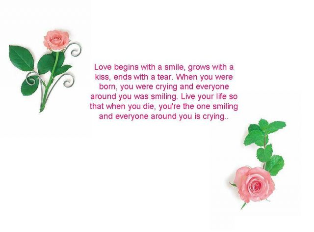 You Are So Beautiful Quotes for Her and Sweet Love - 9 Happy Birthday