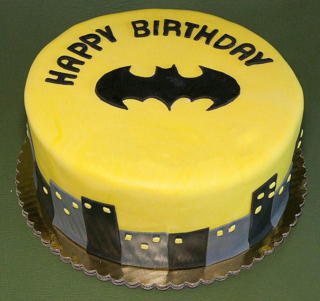 Terrific Goldilocks Birthday Cake Batman Archives The Cake Boutique Personalised Birthday Cards Veneteletsinfo