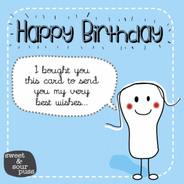 Best 30 birthday greetings to a friend 9 happy birthday i bought you this card to send you my very best wishes m4hsunfo