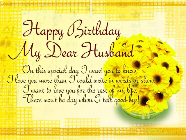 Happy Birthday My Dear Wish You A Lot Of Happiness And Success Love