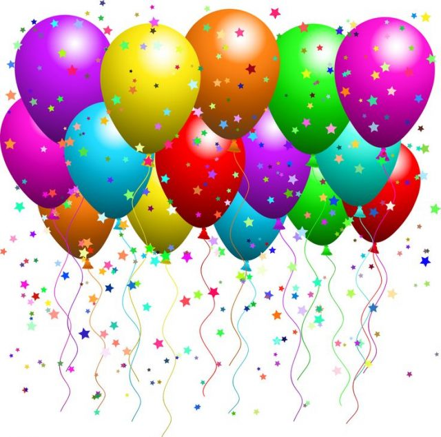 These Cute Balloons Are Suitable For An Active Persons Birthday Maybe Your Cousin Or Brother Try This Whoever