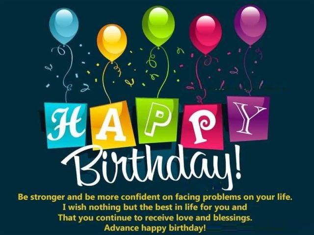 We Have Been Talking A Lot Shared Everything Nice Friendship And I Hope It Will Never Change Happy Birthday My Best Friend