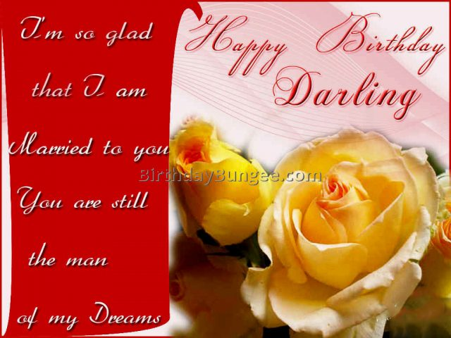 God Will Give You The Sweetest And Warmest Things In This Day Happy Birthday Honey