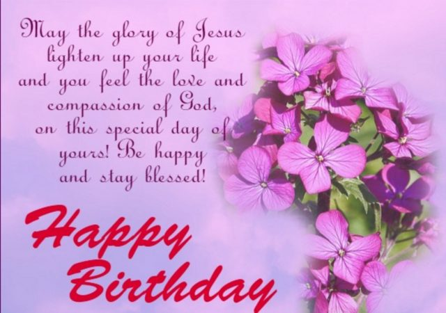 God Will Make Up A Year That Brings You Everything Deserve Love Fun Success And Happiness Them Lot Wish The Happiest Birthday