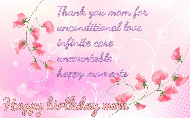 You Are My Hope Tell Me Never Give Up Thats Why I Am Succeeding Now Thank For Your Supporting Happy Birthday Mom