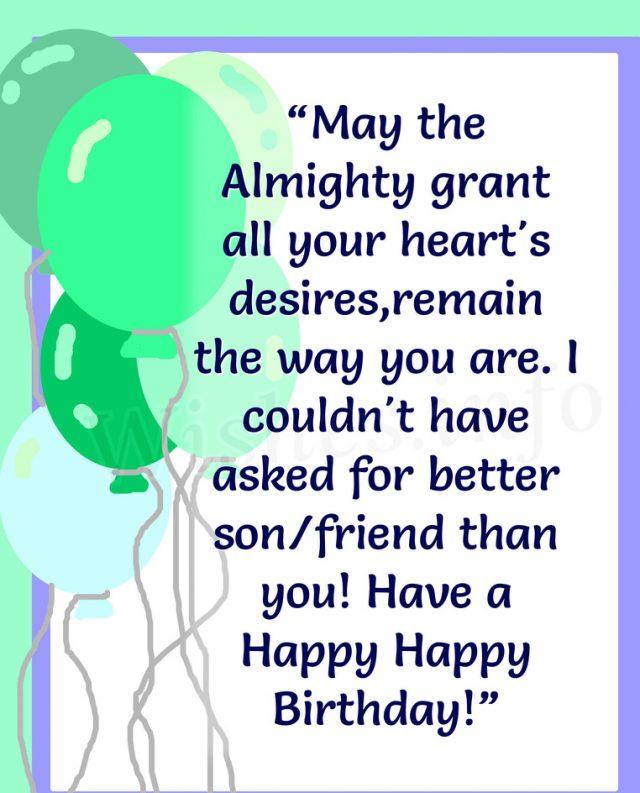 Top 50 Happy Birthday Blessings Religious Birthday Wishes 9 Happy Birthday Religious Wishes
