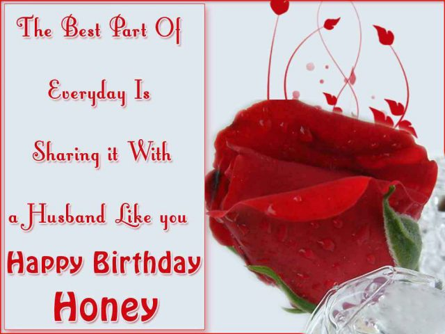 I Need You In Every Moment Of My Life Are The Best Husband This World Wish Lucks And Success Happy Birthday
