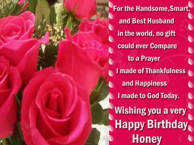 Even Though We Are Not Together Now But I Still Want To Send You A Warm Birthday That Could Encourage Happy Honey
