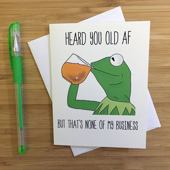 Amazing Funny Birthday Cards