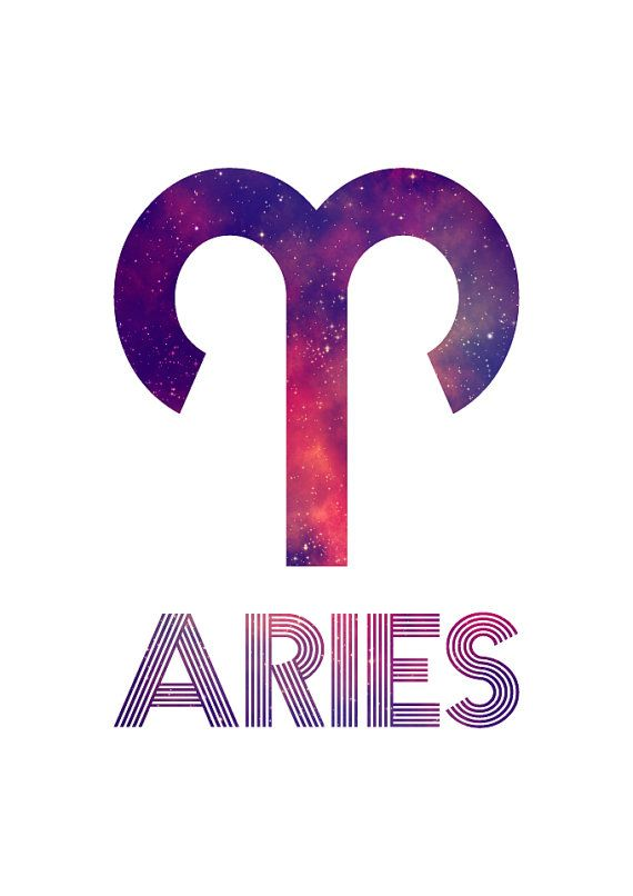 Aries – 12 Birthday Zodiacs