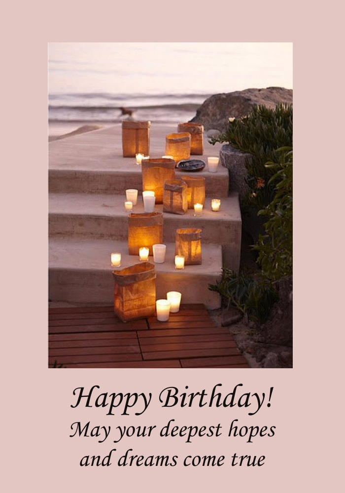 The Largest Collection Of Happy Birthday Cards