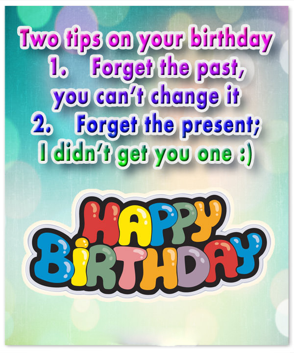Awesome Funny Birthday Cards