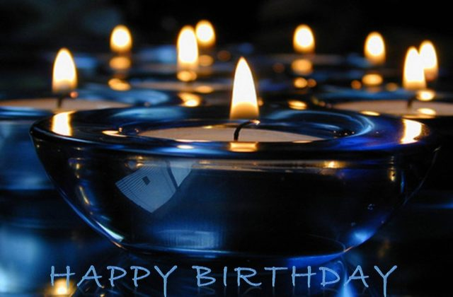 Top 40 Happy Birthday Candles GIF And Images