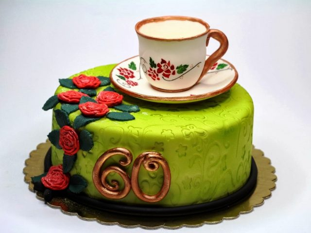 Birthday Cakes for Girls and Women – cup of teas