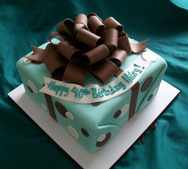 Birthday Cakes for Girls and Women – gifts