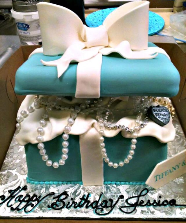 Birthday Cakes for Girls and Women – jewelry