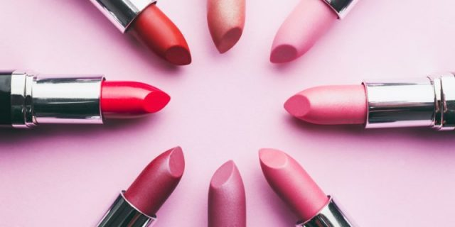 Birthday Gift Ideas for Her – lipsticks