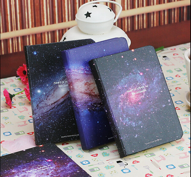 Birthday Gift Ideas for Her – notebooks