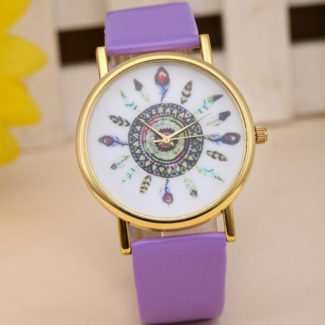 Birthday Gift Ideas for Her – woman watch