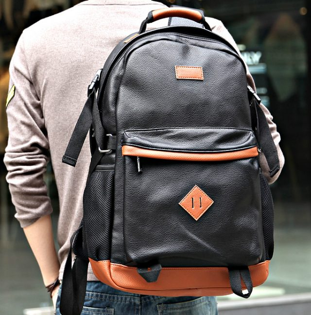 Birthday Gifts for Him, Boyfriend and Men – Backpack
