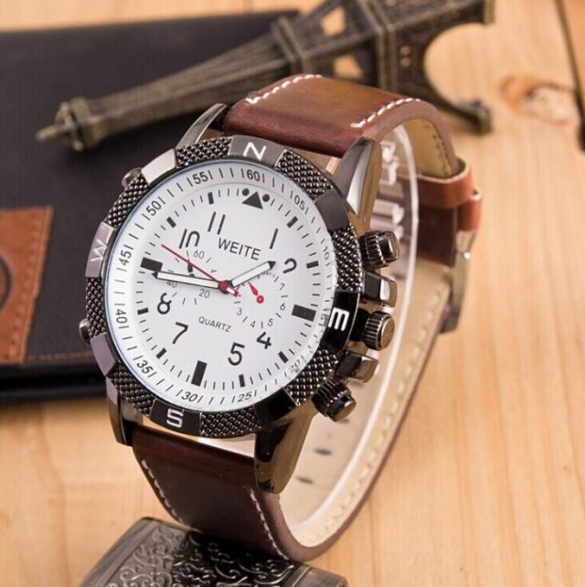 Birthday Gifts for Him, Boyfriend and Men – man watch