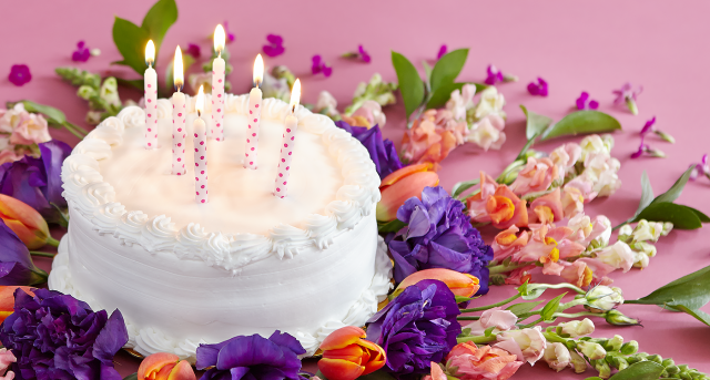 Birthday Gifts for Mom – Birthday cakes