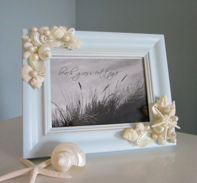 Birthday Gifts for Mom – picture frames