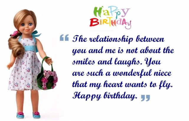 Happy Birthday Niece Quotes 50 Niece Birthday Quotes And Images Happy Birthday Wishes