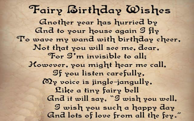20 Happy Birthday Poems For Someone S Birthday 9 Happy Birthday In my small heart there is a big space only to be filled with love. 20 happy birthday poems for someone s