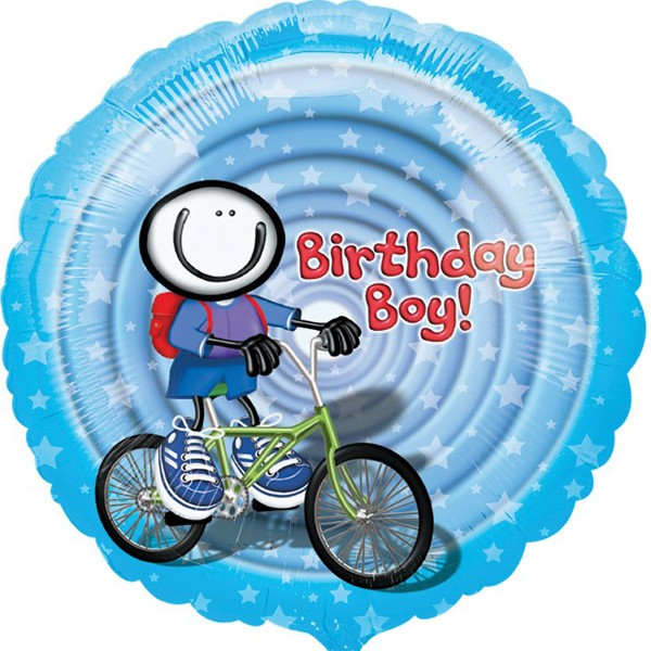 Fabulous Happy Birthday Boy Images