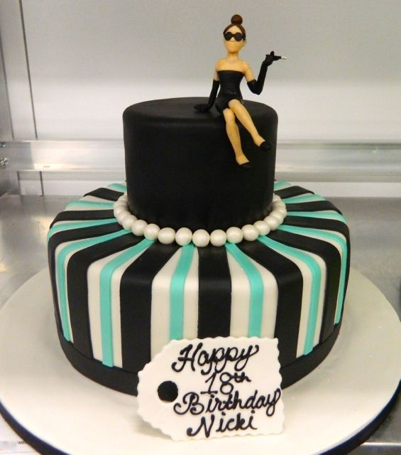 Pleasing Top 50 Beautiful Birthday Cakes For Girls And Women 9 Happy Birthday Funny Birthday Cards Online Aboleapandamsfinfo