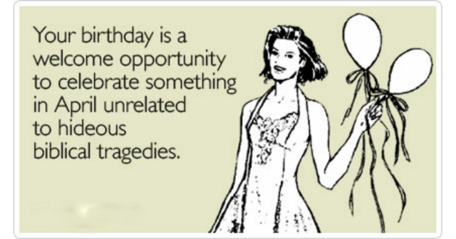 Funny Birthday Ecards For Women