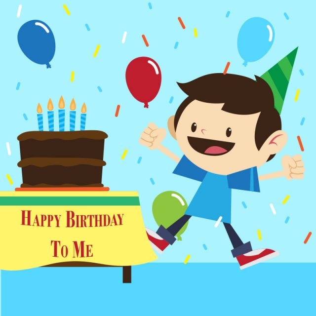 Happy Birthday Boy Images – funny boy