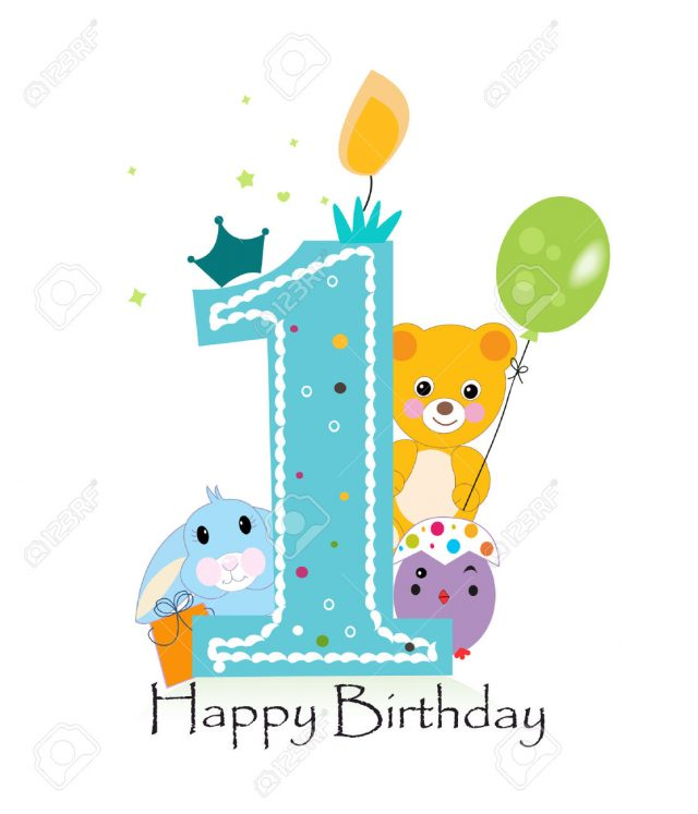 Happy Birthday Boy Images – unique candles