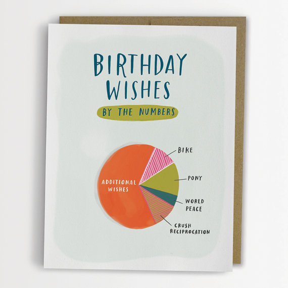 Interesting Funny Birthday Cards