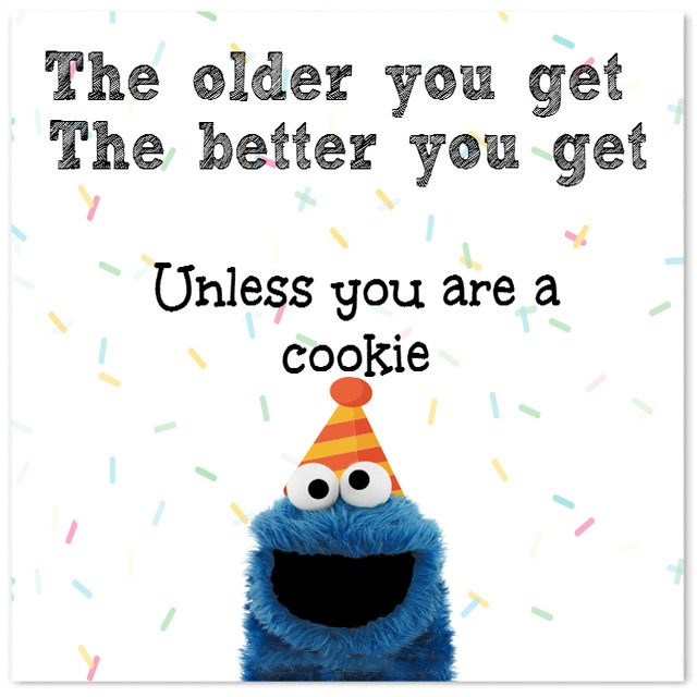 Lovely Funny Birthday Cards
