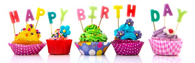 Lovely Happy Birthday Candles Images