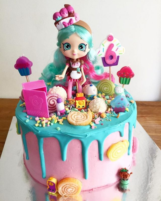 Top 20 Shopkins Birthday Cake Ideas 9 Happy Birthday