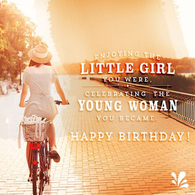 Special Birthday Ecards For Women