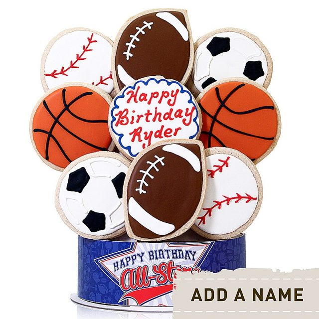 Sport Happy Birthday Boy Images