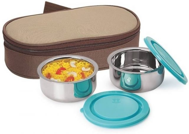 Top 10 Birthday Gifts for Dad with Idies – lunch box