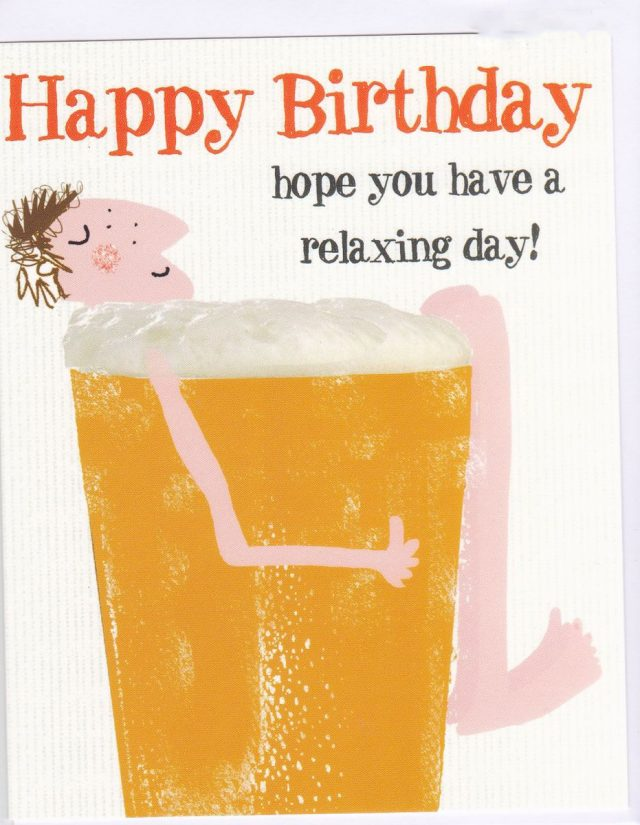 Wonderful Birthday Ecards For Men