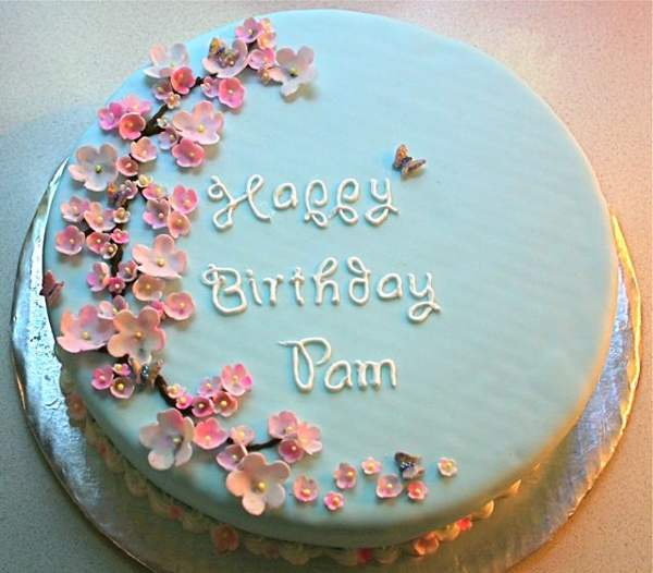 amazing Birthday Cakes for Girls and Women