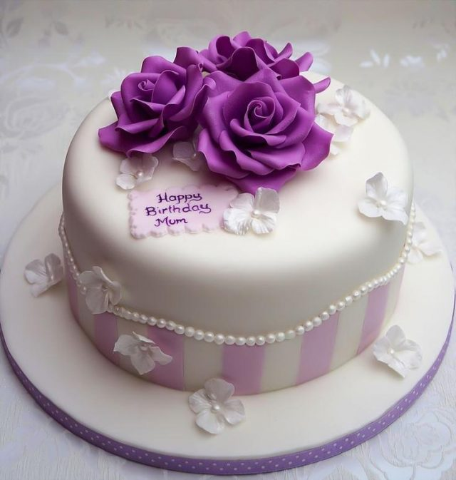 awesome Birthday Cakes for Girls and Women