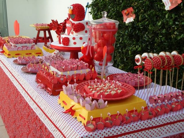awesome kids birthday party ideas