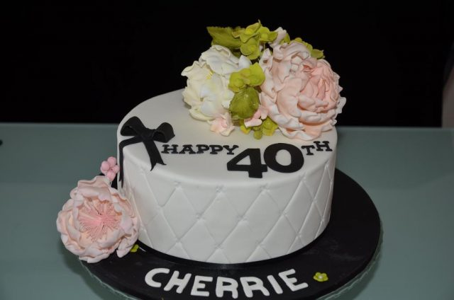 beautiful Birthday Cakes for Girls and Women